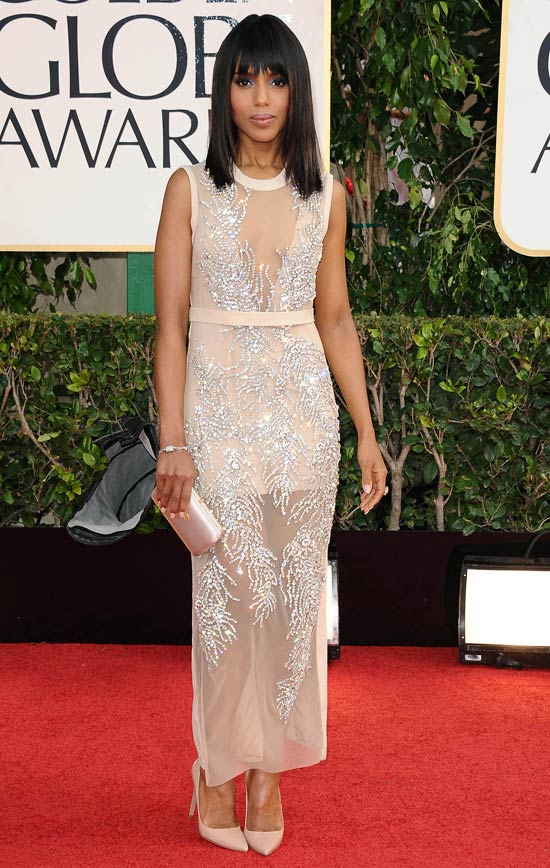 kerry-washington-2013-golden-globes-red-carpet